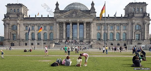 Germany Demystified Study Abroad Counselling