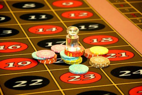 Que significa soñar con casino