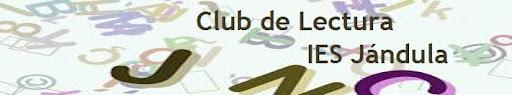 CLUB DE LECTURA JÁNDULA