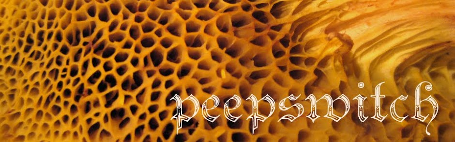 Pagan Peeps