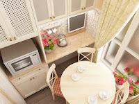 Дизайн студия,маленькая кухня,дизайн кухни, классический интерьер