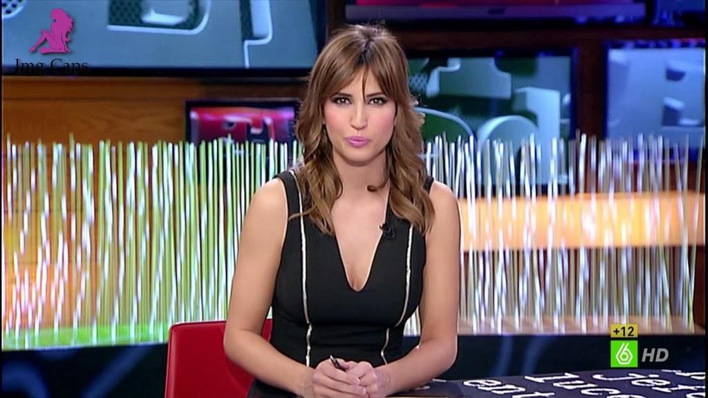 SANDRA SABATES, EL INTERMEDIO (25.02.14)