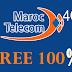 طريقة جديدة لتشغيل الأنترنت في اتصالات المغرب مجانا 2016