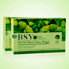Noni Black Hair Magic 2 Box