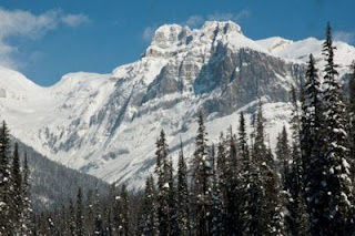 Top Destinations in Canada, The Rocky Mountains