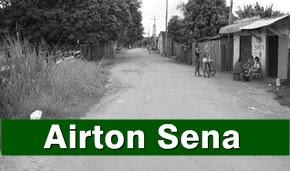 Bairro Airton Sena