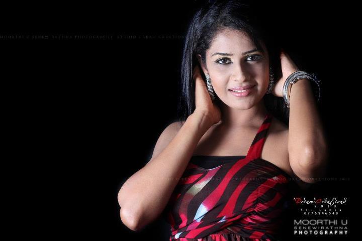 Gossip Lanka News | Hot Image: Maheshi Madushanka