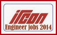 IRCON Recruitment 2014