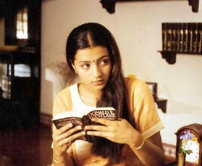 Cuties: Sexy Indian Thrisha South Indian Actress wallpapers