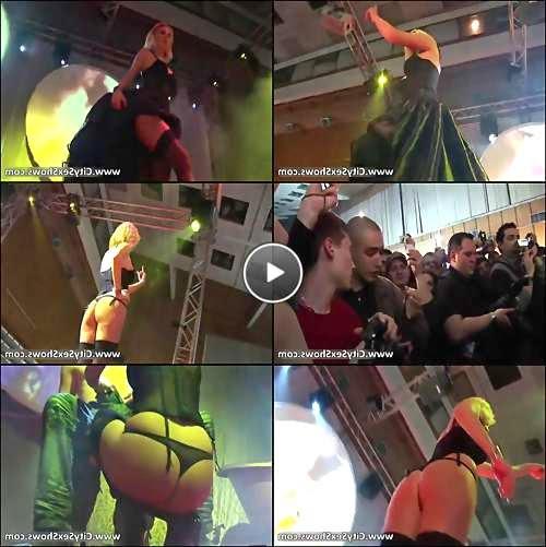 sexy bitch dancing video