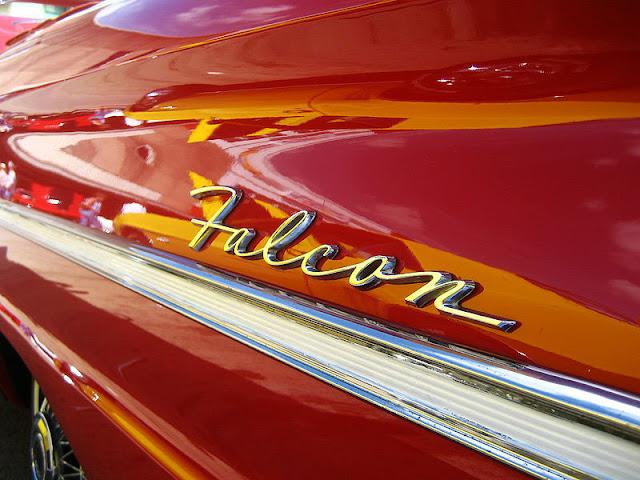 フォード・ファルコン | Ford Falcon(1960-70)