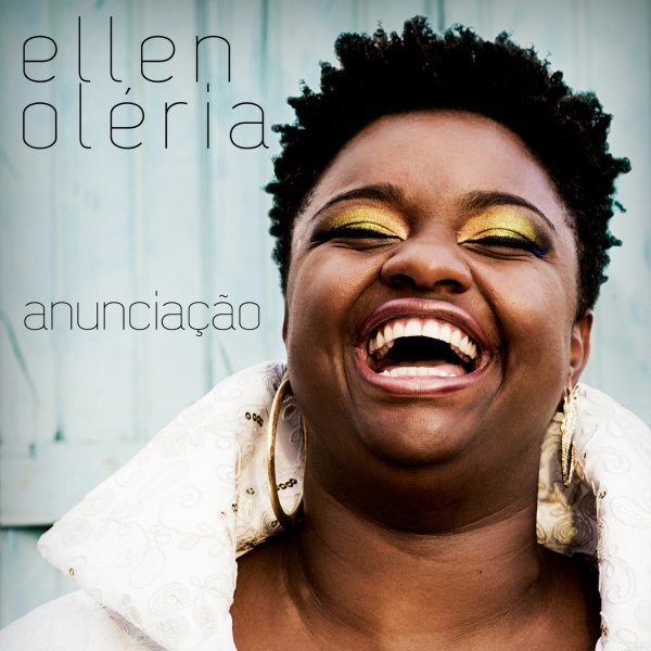 Download Ellen Oléria Anunciação 2013