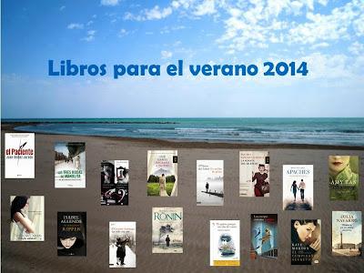 http://elbuhoentrelibros.blogspot.com.es/2014/06/libros-para-el-verano-2014.html