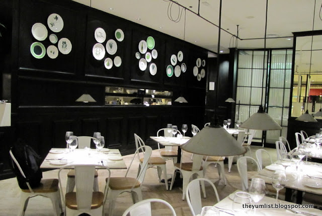 Botanical, Meatless Dining, Bangsar, vegetarian, vegan