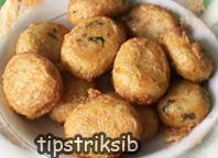 resep dan cara membuat perkedel kentang rebus renyah dan