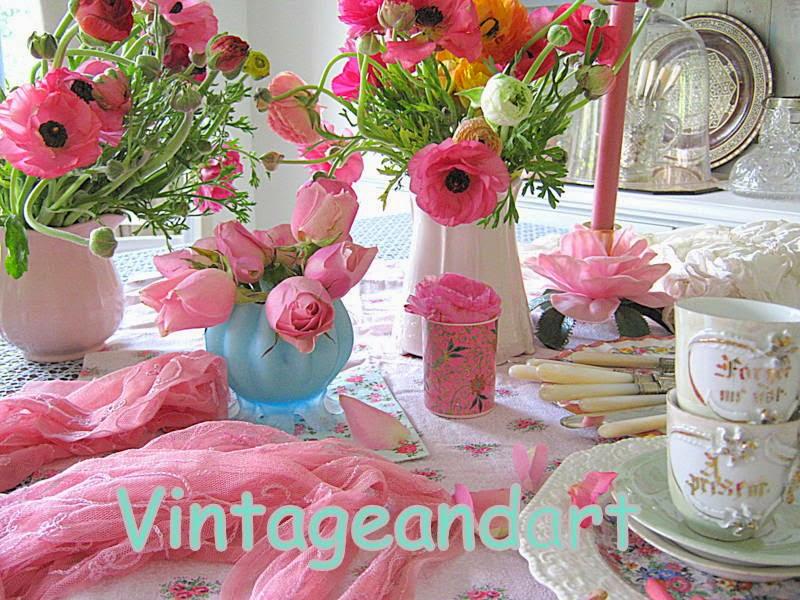 Vintageandart