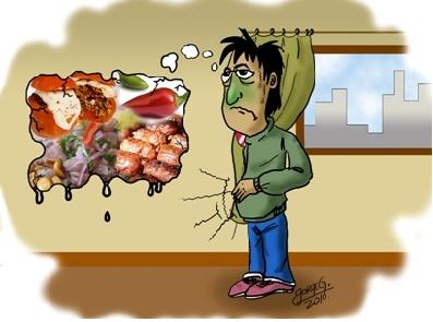 Remedios caseros para la gastritis ~ Francés Fácil y Algo Mas...