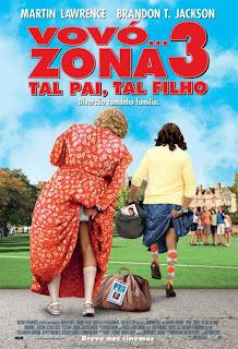 Vovo Zona 3 Tal Pai Tal Filho DOwnload Vovó… Zona 3: Tal Pai, Tal Filho DVDRip   Dublado