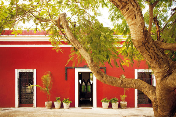 loveisspeed.......: A house in the Yucatan.