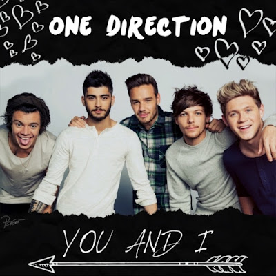 You and I Chords + Strumming - One Direction