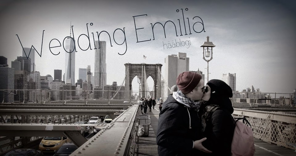 Wedding Emilia