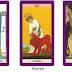Lectura de Tarot Diaria - Obtén tus cartas diarias