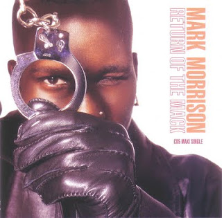 MARK MORRISON - RETURN OF THE MACK (SINGLE CD) (1997)