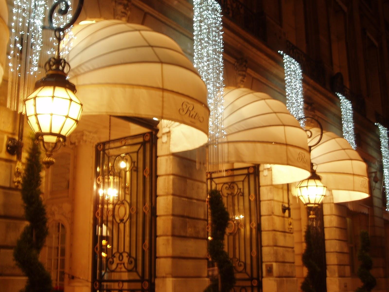 Hotel Prince Monceau Paris