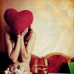 """""""Nunca amei outra pessoa"""