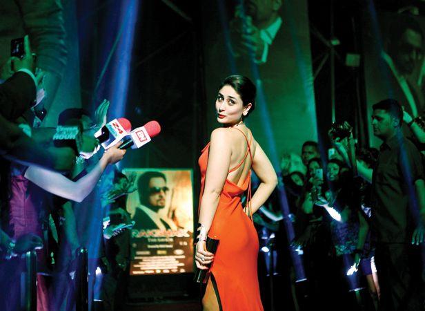 Popular Akshay Kumar & Kareena