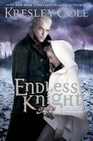 bookcover of ENDLESS KNIGHT (Arcana Chronicles #2) by Kresley Cole