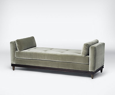 daybed chaise longue or chaise lounge themodernsybarite