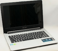 harga Laptop Gamers Asus K46CB WX025D 2nd