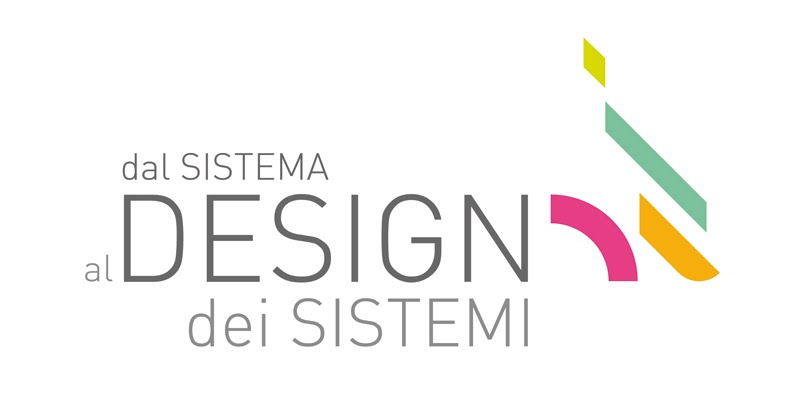 dal Sistema Design al Design dei Sistemi