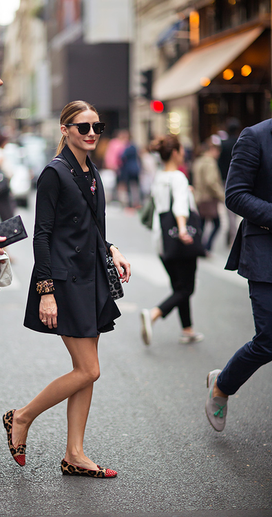 The Olivia Palermo Lookbook Fashion Inspiration By Olivia Palermo