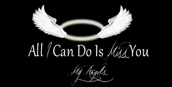 Never Forgotten Angels