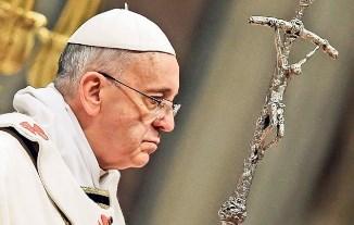 """Papa Francisc șochează din nou! """"Căsătoria între gay reprezintă o parte a modernizării Bisericii"""""""