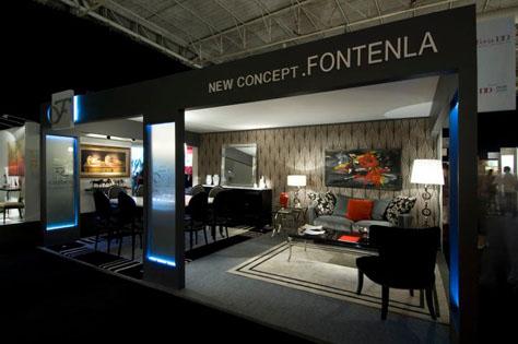 Novedades fontenla furniture for Fontenla muebles