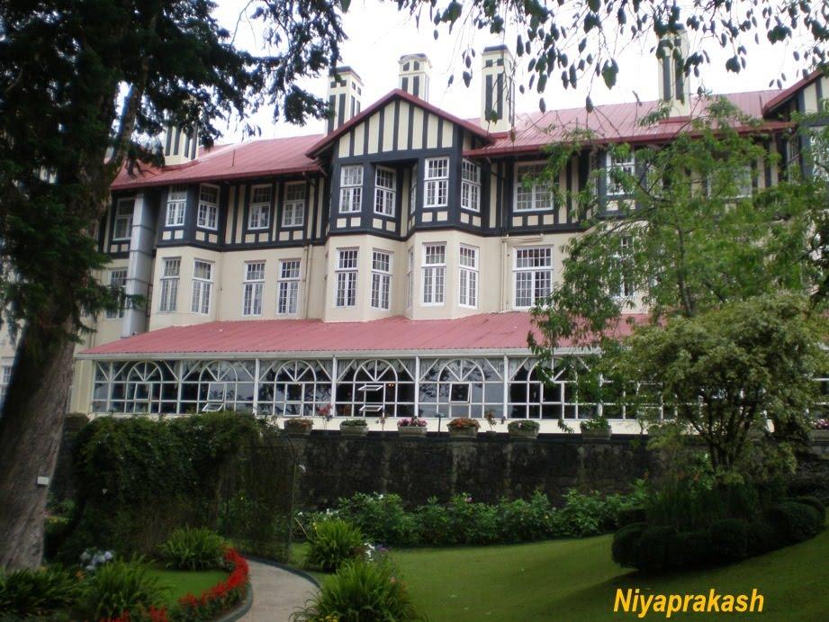 Niya 39 s world grand hotel nuwara eliya sri lanka - Grand hotel sri lanka ...