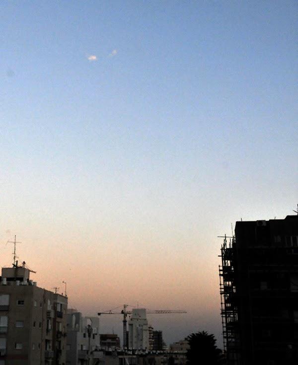 Евгения Кравчик: Израильские хроники.  Прифронтовой дневник — здесь и сейчас, как и восемь лет назад