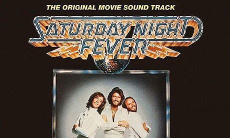 That was yesterday 1: Saturday Night Fever soundtrack ...