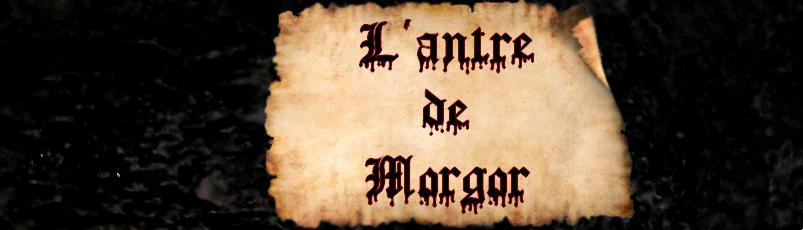 L'antre de Morgor