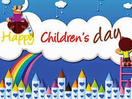 20th November, Children's Day