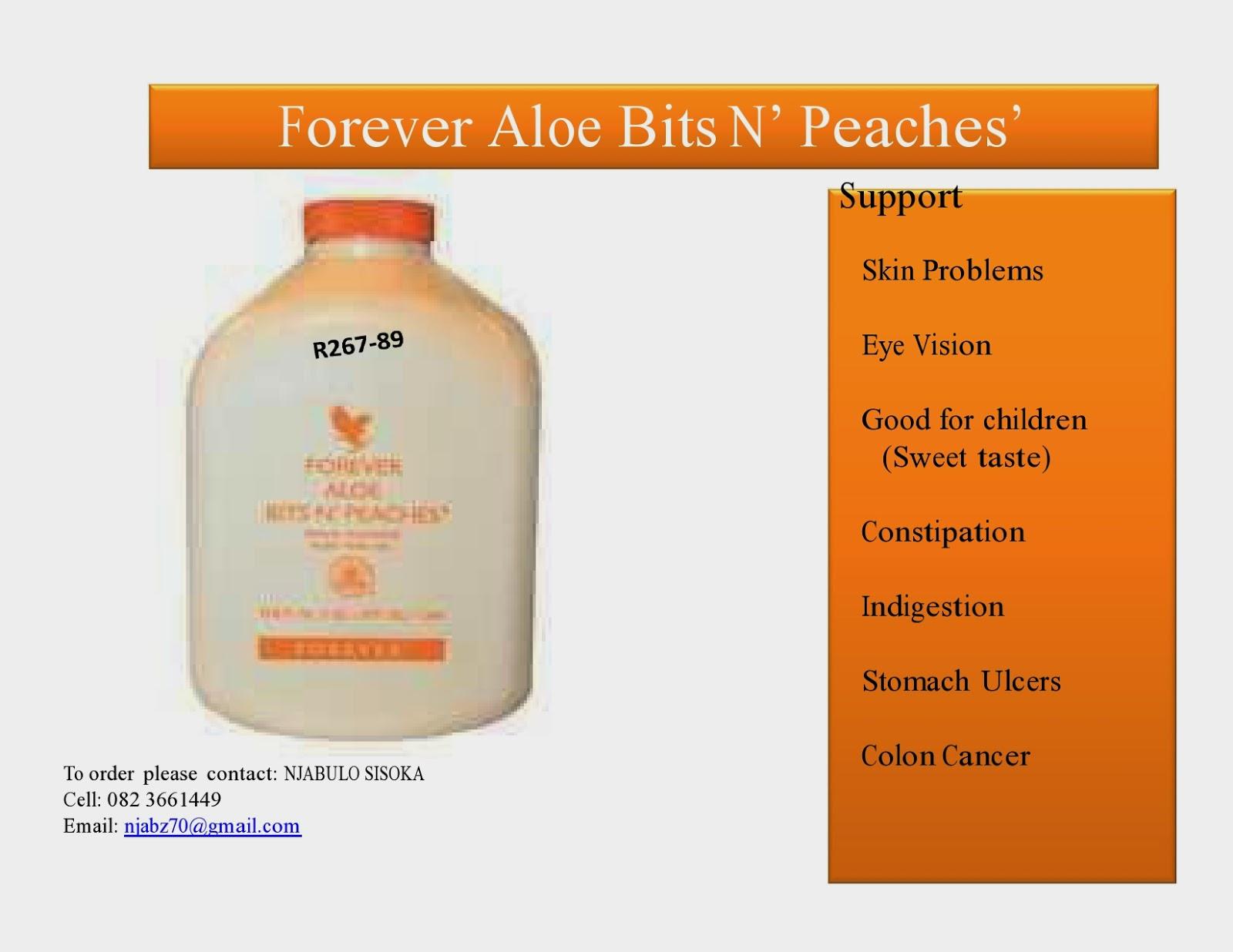 Aloe for wellness: Aloe for wellness