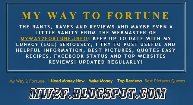 MW2F@blogspot.com