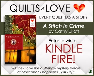 Litfuse Kindle Fire GIVEAWAY ends Feb 8