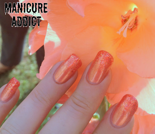 manicure addict cult nails captivated over models own