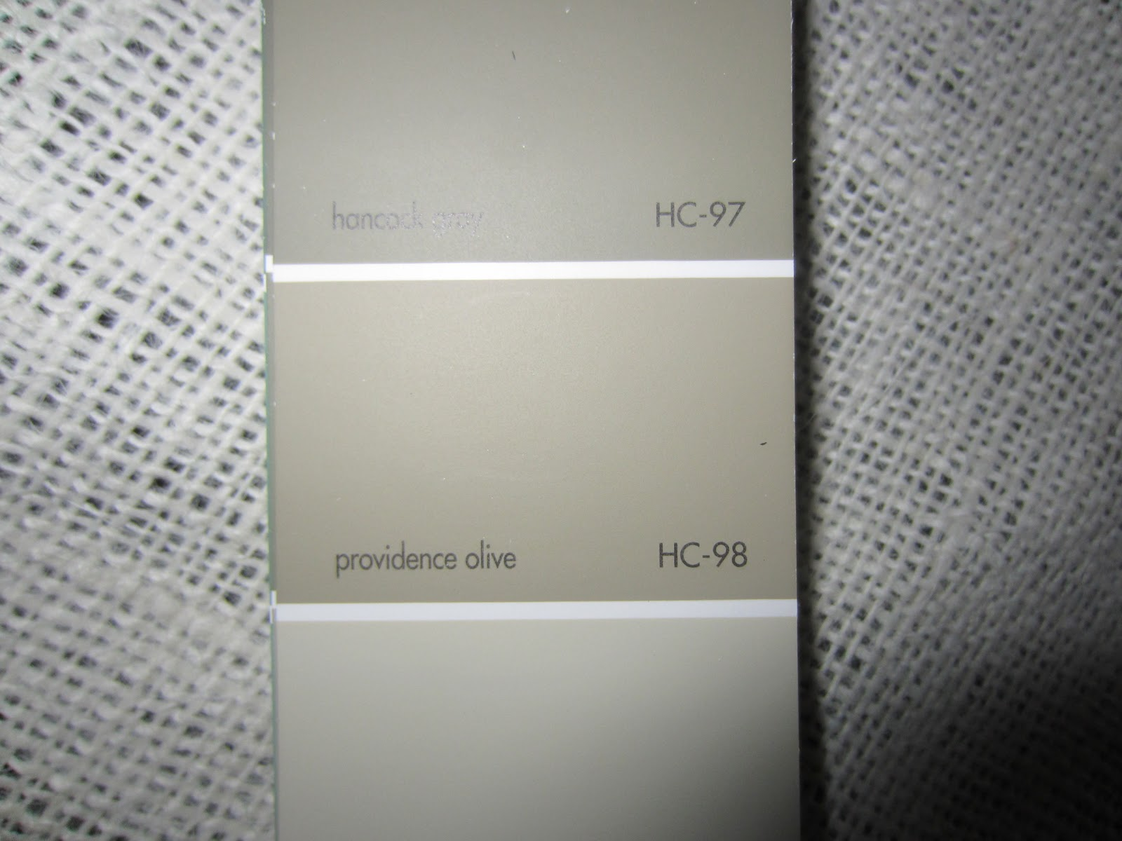 Down to Earth Style: Wall Colors