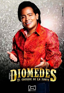 Ver Diomedes, El Cacique de la Junta Capítulo 31 Gratis Online