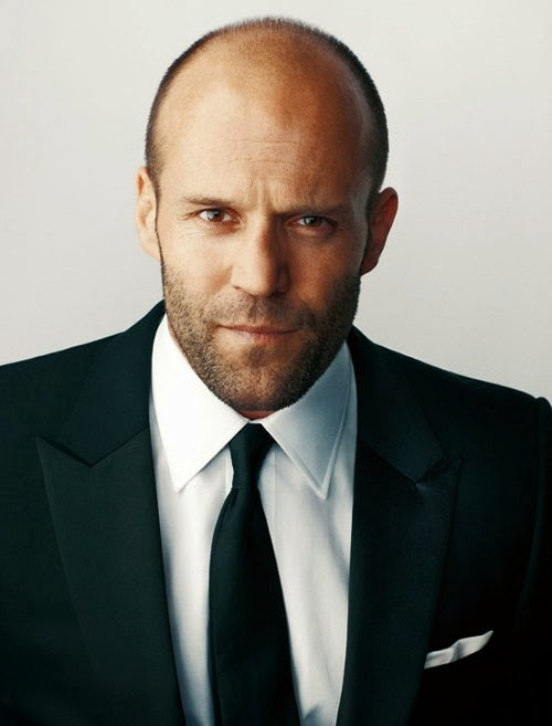Pelakon lelaki artis Hollywood, Jason Statham. Beliau pernaberlakon ...